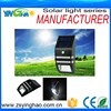 Solar Lamp Energy LED Garden Light Waterproof with Battery