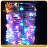 shenzhen wellfaith LED mini copper wire string lights for wedding decoration