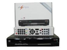 Original satellite decoder Azfox S3S with IKS Dongle & WIFI USB Antenna