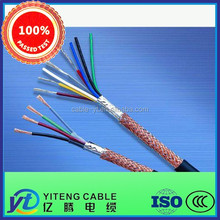 UL2464 Shielded Electrical Control Cable Wire