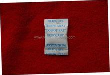 Eco-friendly ,OEM food grade silica gel sachet 1g
