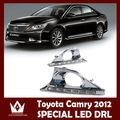 2012-2013 de piezas de automóviles toyota camry parte la luz drl