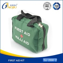 With 16 Years Manufacture Experience PVC Material first aid kit for burns