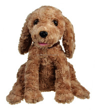 new product singing and danceing stuffed animal toys