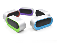 2015 new bluetooth speaker, high quality bass sound, with dual loud speaker
