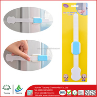 2016 china supplier child locks for kitchen cabinets