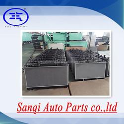 2014 new design aluminum radiator, auto radiator for Toyota Corolla 2005 yeasrs 164400 - 0R011