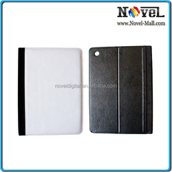 Wholesale customized High quality PU Leather 3d mobile phone case For iPad Air
