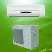 30000BTU/3.5P/2.5 ton super low energy consumption split wall mounted air conditioner (long period warranty)