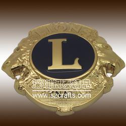 car badges emblems (YINTAI)