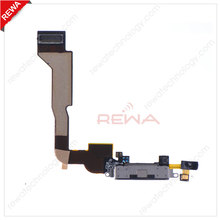 100% Tested Before Shipping for Apple iPhone 4 CDMA Dock Connector Flex Cable