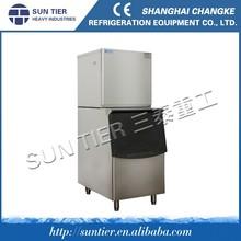 High quality ice machine/ice cube maker/industrial ice cube machine Cube Ice making maker dress
