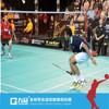 Badminton Sports Floor/ PVC flooring for basketball
