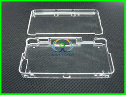 For Nintendo 3DS crystal case