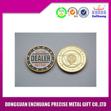 Good quality hotsell church metal coins
