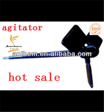 90 degree blade type agitator