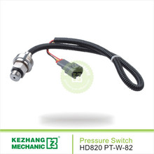 HD820 DIGGER PART SPARE water pressure sensor PT-W-82 PT.W.82 PTW82