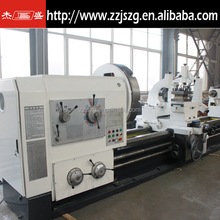 Portable Horizontal Lathe Machine CW Series for sale