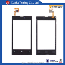 Full Lcd Display Touch Screen Digitizer For NokiaN520