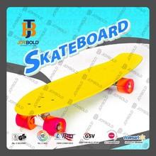 original longboard, electric skateboard, oem skateboard deck approved by EN71 & ASTMF963