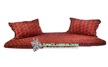 Afghanistan Toshak (Seating Mattress)