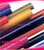Top Quality PU Heat Transfer Film For Clothing Printing