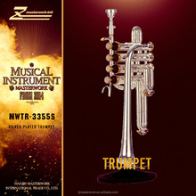 names of musical instruments, piccolo trumpet mouthpiece