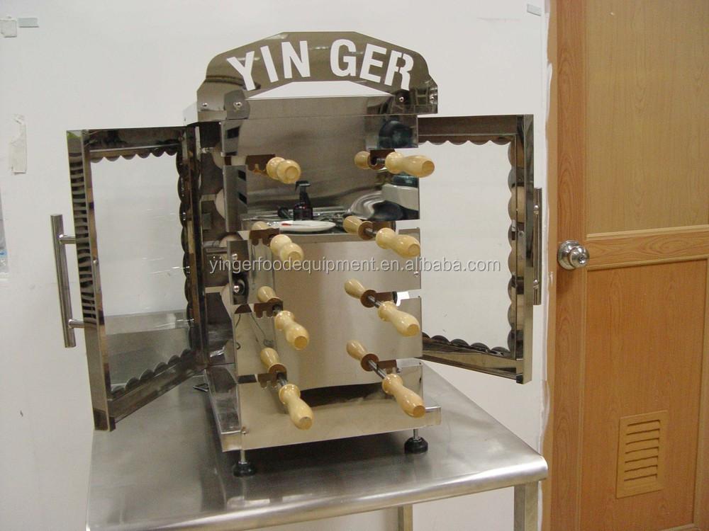 kurtos kalacs machine