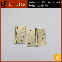"alibaba website 4"" door brass hinges pin,two way door hinge"