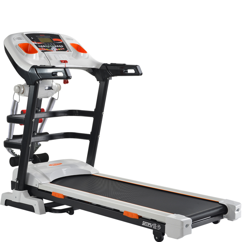 2015 Cheap Motorized Treadmill With High Quality