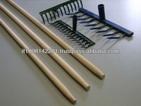 Hand Tool Wooden Handles for Rake