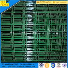 Decorative small bird cage polyurethane coated mesh