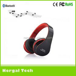 shenzhen cheap wireless 2014 bluetooth children headphones