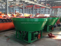 Ideal for wet or dry grinding operation gold ball mill machine supplier with low cost