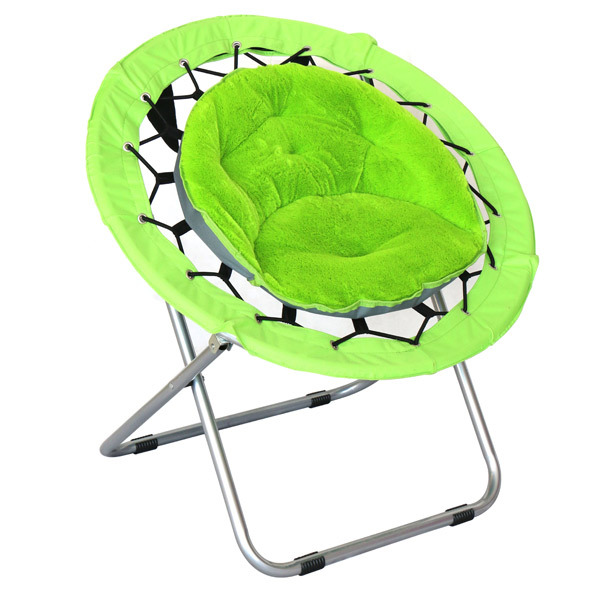Round bungee chair for adult buy folding round lounge chair bungee