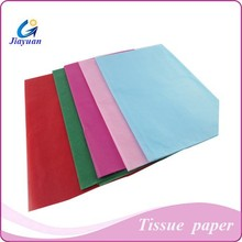 florist wrapping paper, tissue paper for wrapping flowers