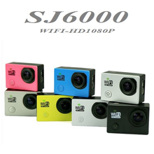 hot shot products 30m waterproof digital action sports camera