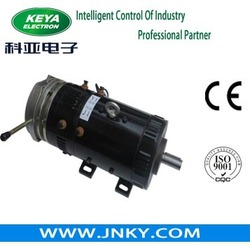 Hot Sale Low Price 72v 5kw dc electric motor, DC Motor 5kw