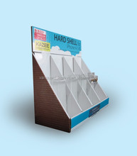 Mobile Case/Shell/Accessory Cardboard Couter Display, Iphone Case Display