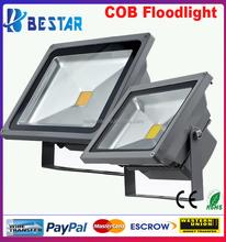 Slim Garden spotlight led flood light 50W RGB White 85~265V CE RoHS
