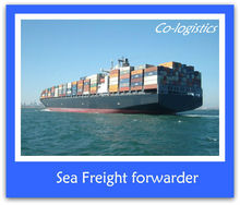 sea freight service from shanghai to jakarta