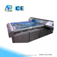 Wide Area Printing Digital 3d Backdrop UV Printer Machinery