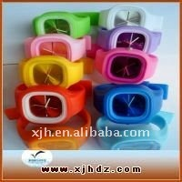 Top Sell Trendy Watch Silicon