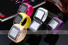cheap smart 1.54 inch cheap touch screen watch phone with sim card 1.3M camera capricious shooting