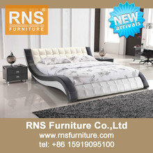 2015 RNS European Style Leather Bed A886#