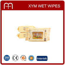 Best quality &eco-friendly baby wet wipe,OEM welcomed