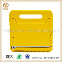 Kids Friendly Style Best Case for Mini iPad with Carrying Handle