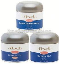 BIN 2015 hottest wholesale IBD builder gel