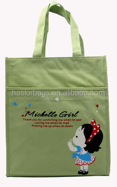 2015 Customized top sale small cloth bags with high quality