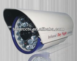 High qualtiy sony ccd 700tvl cctv security outdoor camera